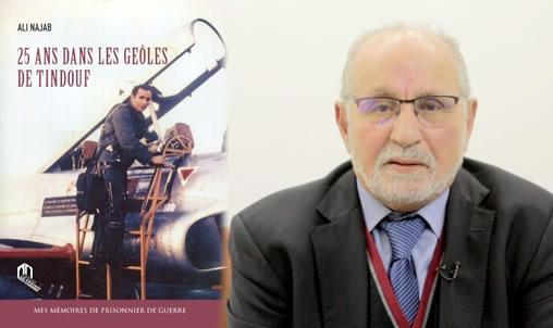 Ali Najab: «Les tortionnaires du polisario agissaient sur ordre des Algériens»