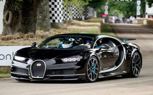 bugatti chiron la voiture la plus puissante au monde atterrit casablanca albayane. Black Bedroom Furniture Sets. Home Design Ideas