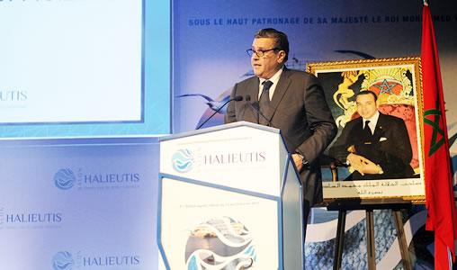 5e édition du salon Halieutis d'Agadir: l'heure du bilan!