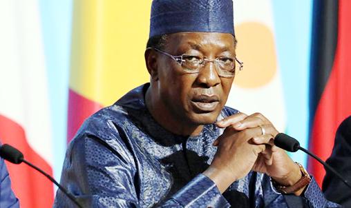 Tchad: Idriss Déby candidat pour un 6ème mandat - ALBAYANE