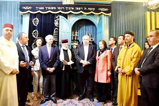 juif rencontre