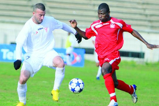 20è journée du championnat D2 : L'Union Aït Melloul creuse l'écart ...