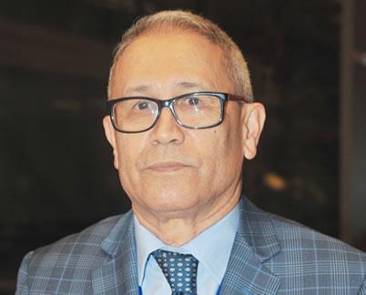 mohamed mesbahi - ALBAYANE
